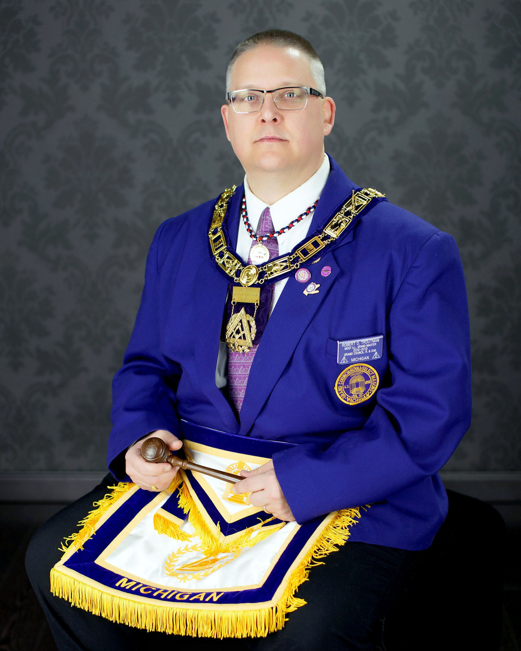 Troutman 2012