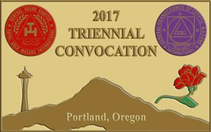 The 46th Triennial Assembly of the General Grand Council @ RED LION HOTEL ON THE RIVER JANTZEN BEACH | Portland | Oregon | United States
