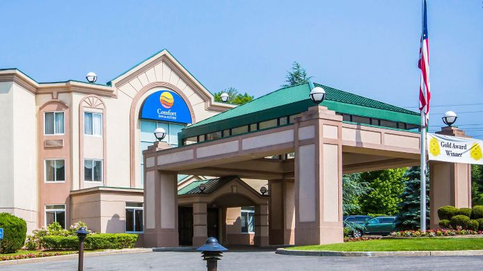 Spring Officers Retreat @ Comfort Inn & Suites / Conference Center   Mount Pleasant   Michigan   United States